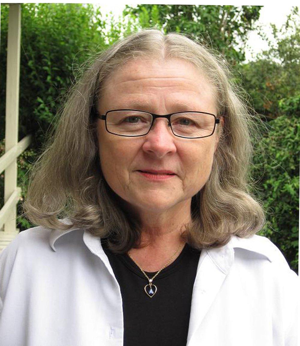 Karen Møller Thorsen