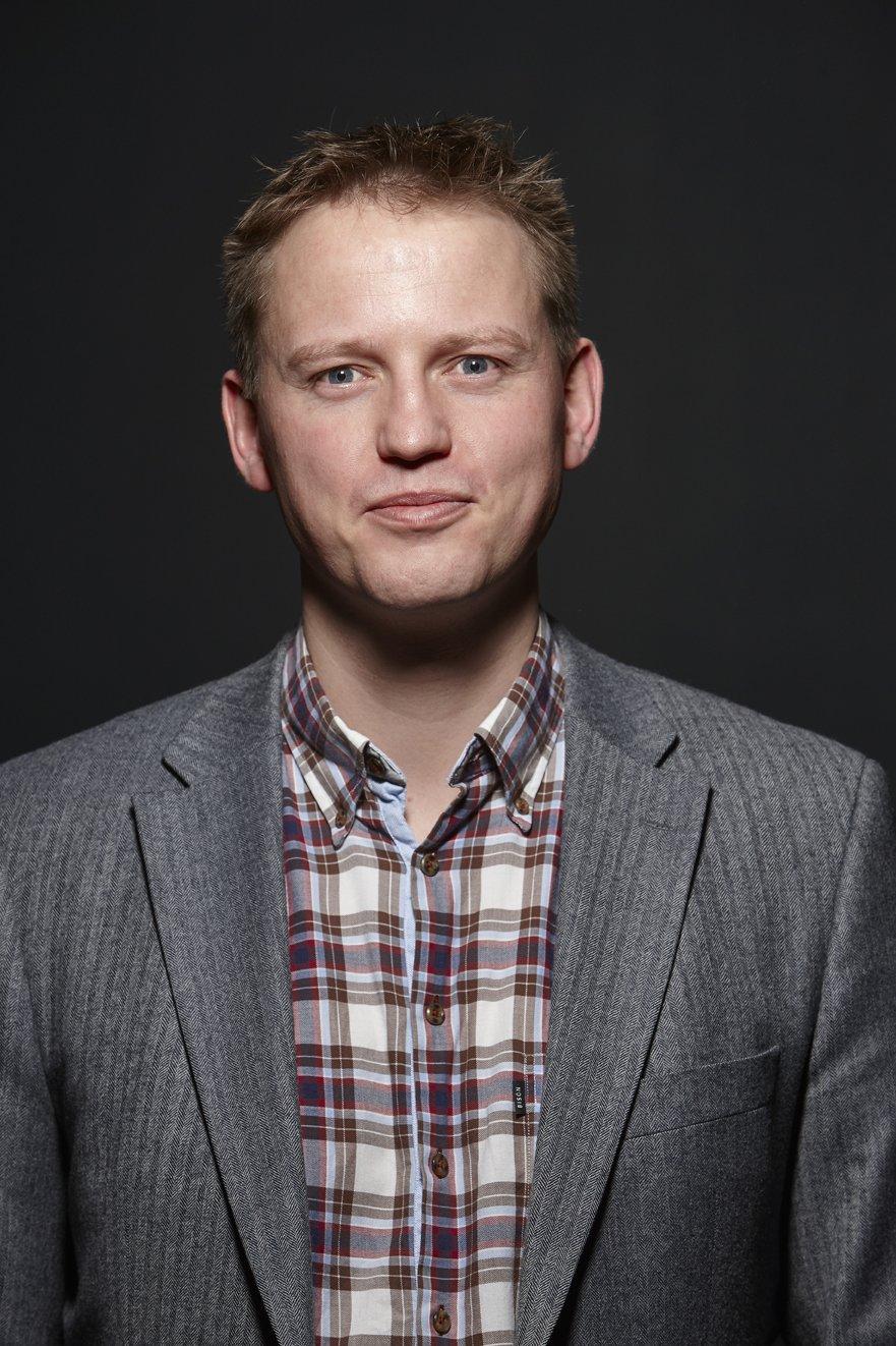 Daniel Kusk