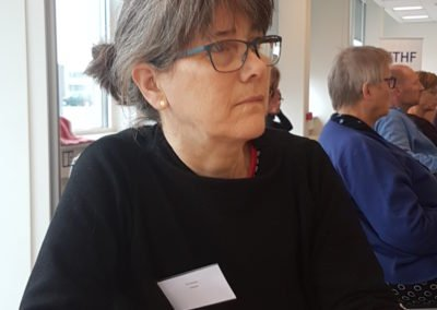 Pia Hansen Holbæk