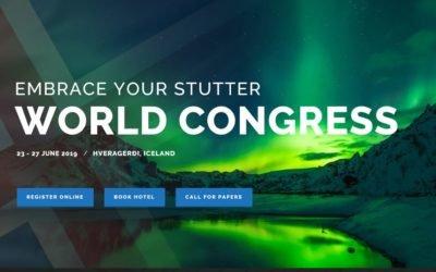 Verdensstammekongres på Island.
