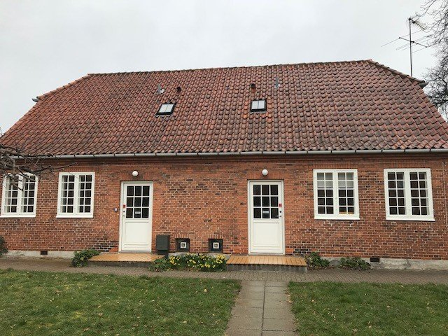 Stammebehandlingen i Gentofte Kommune