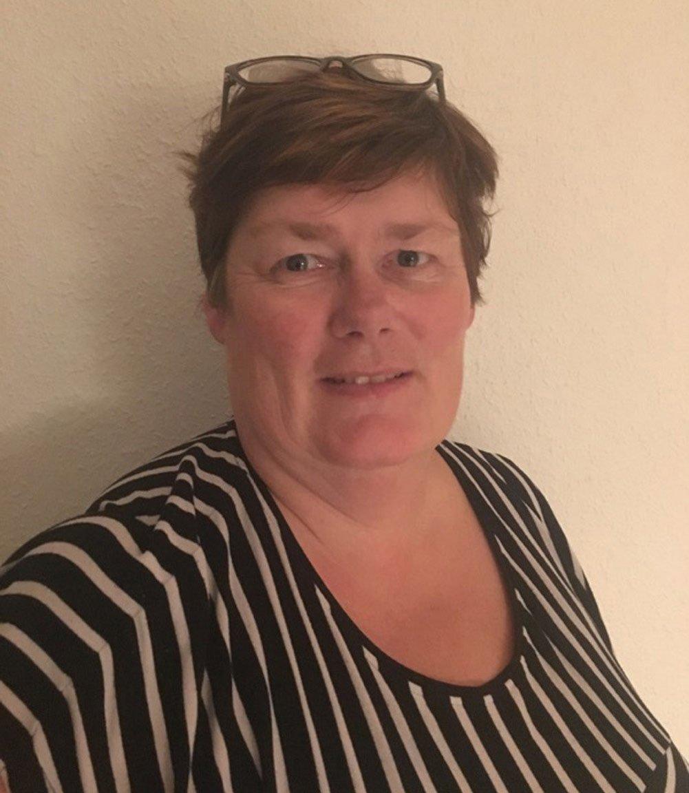Bettina Pedersen