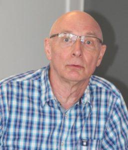 Hermann Christmann er igen formand for Stammeforeningen