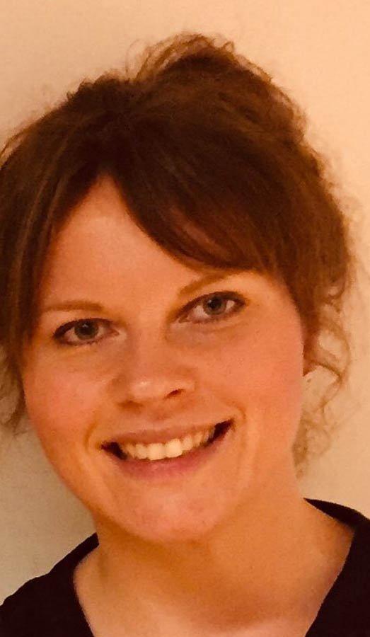 Jannie Bøgelund Pedersen