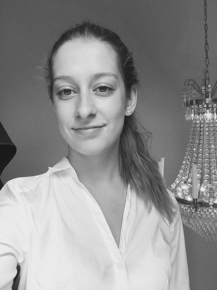 Cecilie Meldgaard Hansen