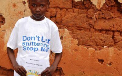 Information om stammen til skoler i Rwanda