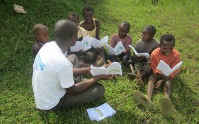 Opfølgende om indsamling til Rwanda