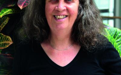 Pia Danesol har 10 års jubilæum med McGuire-programmet, og det skal fejres