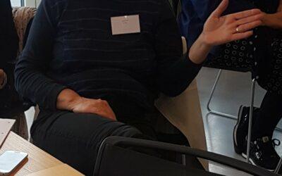 Intervention over for stammen hos børn og unge i Holbæk kommune